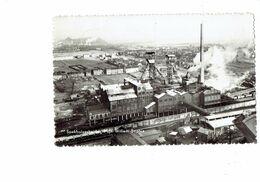 Cpm - SPEKHOLZERHEIDE - Mijn / Mine Willem Sophia - Usine Cheminée - 1962 - Chemin De Fer - Holanda