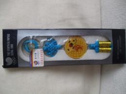 JEUX OLYMPIQUES OLYMPICS GAMES  SEOUL 1988  SOUVENIR PERSONNAGE HODORI - Other