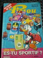 PICSOU MAGAZINE N°176 / EDI-MONDE 10-1986 - Non Classés