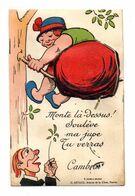 Monte La Dessus Souleve Ma Jupe Tu Verras Cambrai - Cambrai
