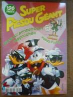 SUPER PICSOU GEANT N°137 / Disney Hachette Presse 01-2007 - Non Classés