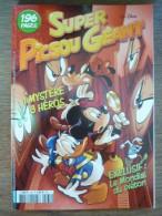 SUPER PICSOU GEANT N°135 / Disney Hachette Presse 09-2006 - Non Classés