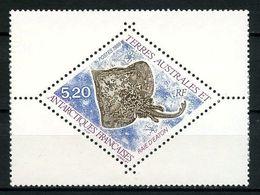 TAAF 1999 N° 240 ** Neuf MNH Superbe C 2,90 € Poissons Raie D' Eaton Fishes Faune Fauna Animaux - Terres Australes Et Antarctiques Françaises (TAAF)