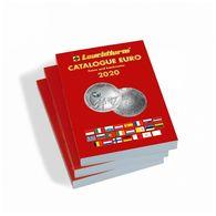 Leuchtturm CATALOGUE EURO Coins Banknotes 2020 - Libros & Software