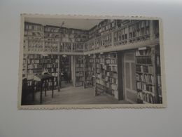 LEUVEN: Schotastikaat O.L.V. Van Kongo - Bibliotheek - Leuven