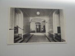 LEUVEN: Zusters Franciskanessen Van Het H. Hart Nr 33 - Ingang Der Kliniek - Leuven