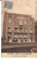 10 Kalmthout Heide Hotel De Flandres P Billiauws Karre  Hoelen 8201 - Kalmthout