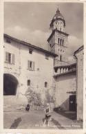 138/ Lago Di Lugano, Morcote, Chiesa - TI Tessin