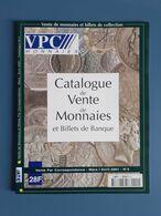VPC Catalogue De Ventes Par Correspondance N°2 2001 - Français