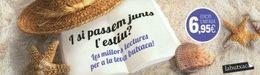 Marque-page - Editorial Labutxaca - Coquillage - ( 8235-A ) - Lesezeichen