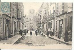RUE NATIONALE - Roquevaire