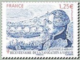 N° 5044 ** - Unused Stamps