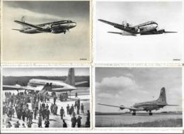 13 Cartes Postale Avion Sabena - 5 - 99 Postcards