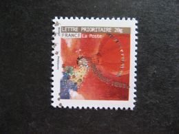 Autoadhésif : TB  N° 383a, Papier Gommé . Neuf XX. - France