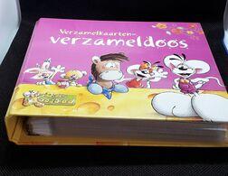 Collection Cards -  Folder, 24 Cards / Verzamelkaarten - Mapje, 24 Kaarten ( Diddl) - Diddl