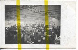 BELGIQUE FLANDRE RENAIX / RONCE  CARTE PHOTO ALLEMANDE MILITARIA 1914/1918 WW1 WK1 - Renaix - Ronse