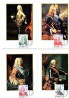 Serie Nº  2496/505  Tarjeta Maxima - Tarjetas Máxima