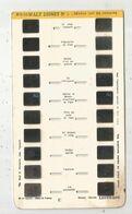 Diapositives Sur Bristol Spécial LESTRADE ,stéréo , N° 9305, Walt Disney N° 5, Mickey Fait Du Camping , Frais Fr 1.55e - Diapositives (slides)