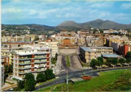 GAETA  LATINA  Nuovo Quartiere Di Montesecco E Piazza Trieste - Latina