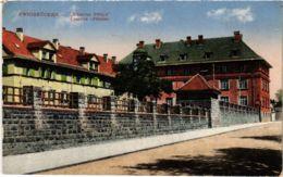 CPA Zweibrucken Kaserne Petain GERMANY (921935) - Zweibruecken