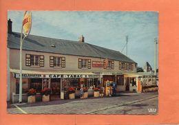 CERNAY-LA-VILLE (YVELINES) CAFE-TABAC- STATION-ESSENCE SHELL. Achat Immédiat - Cernay-la-Ville