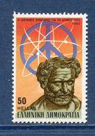 Grèce - YT N° 1506 - Neuf Sans Charnière - 1983 - Griechenland