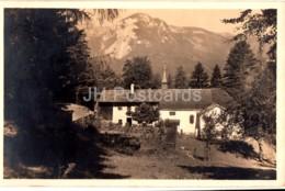 Brixlegg - Unterinntal - 20186 - Old Postcard - Austria - Unused - Brixlegg