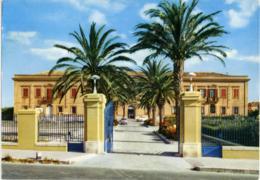 MARSALA  TRAPANI  Istituto Tecnico Agrario  Abele Damiani - Trapani