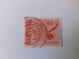 Norvège N°486 Oblitéré - Europa-CEPT