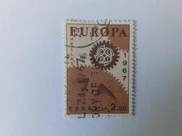 Grèce N°926 Oblitéré - Europa-CEPT