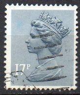 GRANDE BRETAGNE N° 1077 O Y&T 1983 Elizabeth II - 1952-.... (Elizabeth II)