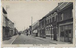 De Klinge   -   Dorpstraat - Sint-Gillis-Waas