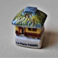 Fève 1999 Les Enfants Des 4 Coins Du Monde * Le Fare TahitI (T 1404) AFF 1999 Page 94 - Characters