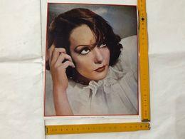 PUBBLICITà ADVERTISING CINEMA TEATRO LIA CLARK. - Pubblicitari