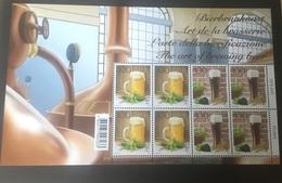 2019 Brasserie - Blocs & Feuillets