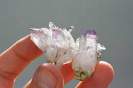 Amethyste Mexique (1) - Minerals