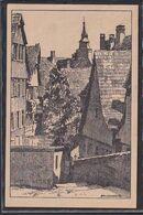 B54 /    Ubbelohde / Tübingen 1922 - Ubbelohde, Otto