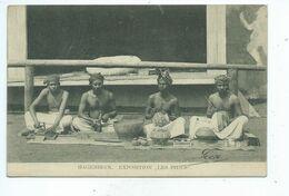 Hagenbeck Exposition Les Indes - Ausstellungen