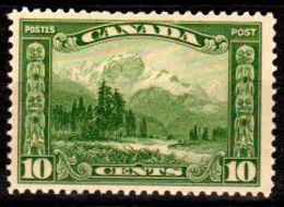B261-Canada 1928-29 (++) MNH - Senza Difetti Occulti - - 1911-1935 George V
