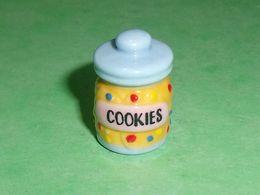 Fèves / Autres / Divers / Alimentation : Boite , Cookies   T15 - Santons/Fèves