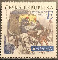 Czech Republic, 2020 , Mi: 1068 (MNH) - Tchéquie