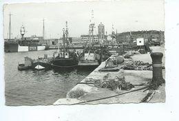 Dunkerque Les Quai Bateau De Fer - Dunkerque