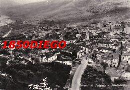 VIETRI DI POTENZA - PANORAMA F/GRANDE VIAGGIATA 1958 - Potenza