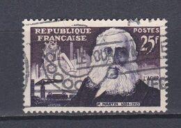 FRANCE   Y&T N ° 1016  Oblitéré - Frankreich