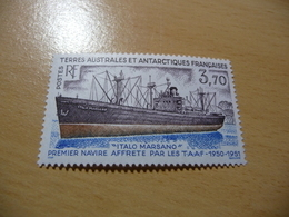 TIMBRE    TAAF        N  179    COTE  1,90  EUROS    ANNÉE  1993    NEUF  LUXE** - Terres Australes Et Antarctiques Françaises (TAAF)