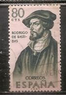 ESPAGNE  N°   1049   OBLITERE - 1931-Heute: 2. Rep. - ... Juan Carlos I