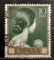 ESPAGNE  N°   1321   OBLITERE - 1931-Heute: 2. Rep. - ... Juan Carlos I