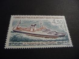 TIMBRE    TAAF   N  191      COTE  2,00  EUROS    1994   NEUF  LUXE** - Terres Australes Et Antarctiques Françaises (TAAF)