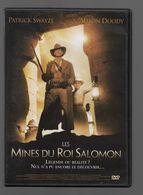DVD Les Mines Du Roi Salomon - Azione, Avventura
