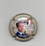 CAPSULE MIGNON Pierre   Ref  73d !!! - Mignon, Pierre
